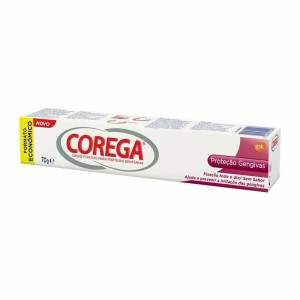 Corega Prot Geng Cr Fix Prot 70g