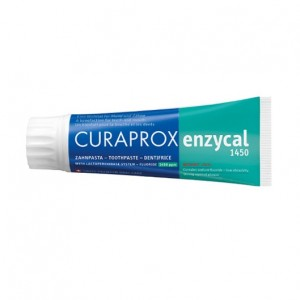 Curaprox Enzycal 1450 Pasta Dent 75 Ml