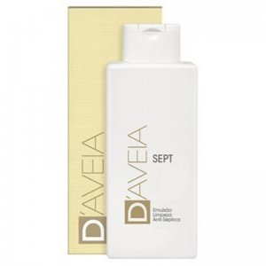 D Aveia Emulsao Sept 200ml