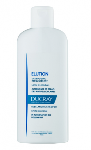 Ducray Elution Ch 200ml