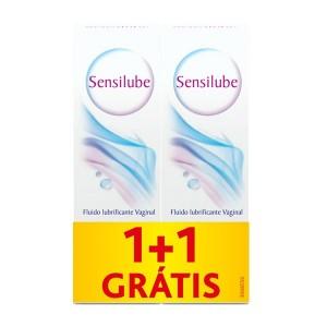 Durex Sensilube Fl Lubrif Vag40ml+Of 40ml