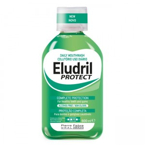 Eludril Protect Colut 500Ml
