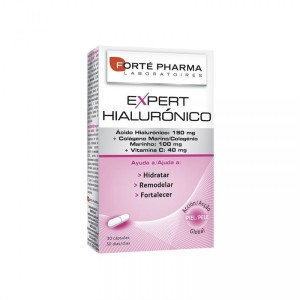 Expert Hialuronic Caps X 30