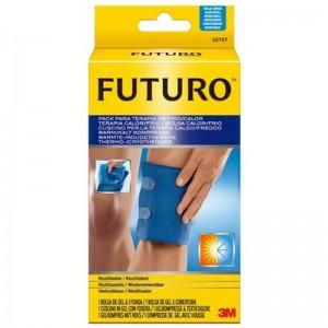 Futuro Hot/Cold Bolsa Frio/Quente Reutili