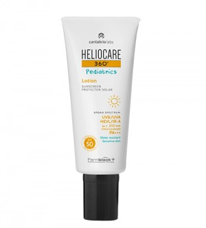 Heliocare360 Ped Loc Prot Sol Sp50 200