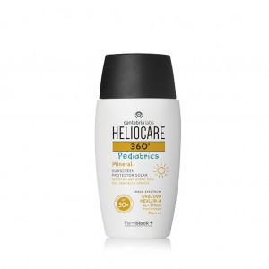 Heliocare360 Ped Mineral Psa Spf50+ 50