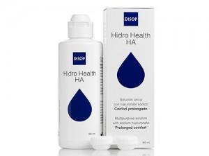 Hidro Health H A Sol Lentes Moles 60 Ml