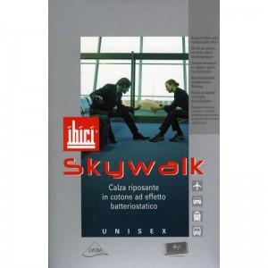 Ibici Skywalk Sky Meia Hom Preto Txs