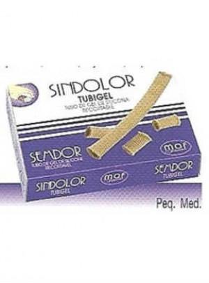 Maf Silicone Tubigel Med