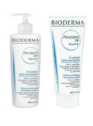 Atoderm Bioderma Pp Bals 500ml+Oft 200ml