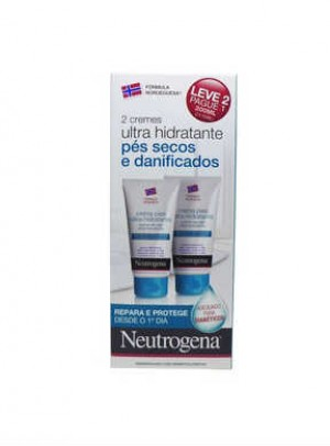 Neutrogena Pes Duo Cr Ultra Hidrat 100ml