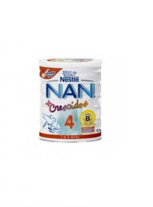 Nan 4 Sol Or Lactea Po 800 G