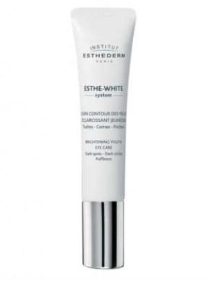 Esthederm Esthe-White Yeux Cr 15ml