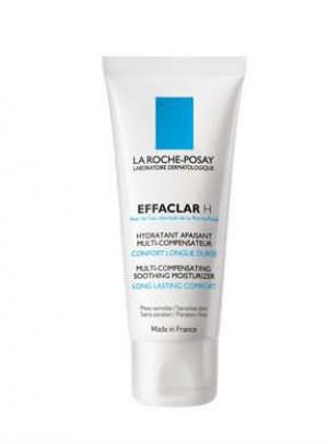 Lrposay Effaclar H Hidrat 40ml