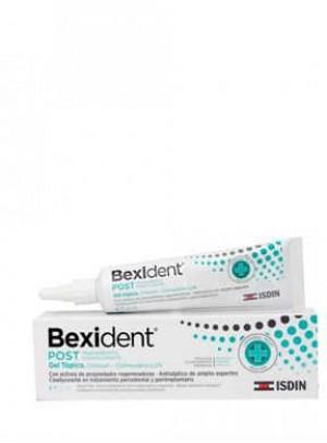 Bexident Post Gel Topico 25ml