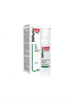 Biretix Ultra Spray Esfol Hidrat 50ml