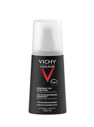 Vichy Homme Deo Vap Purif 100ml