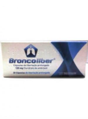 Broncoliber
