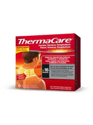 Thermacare Faixa Term Pesc Omb Plx6