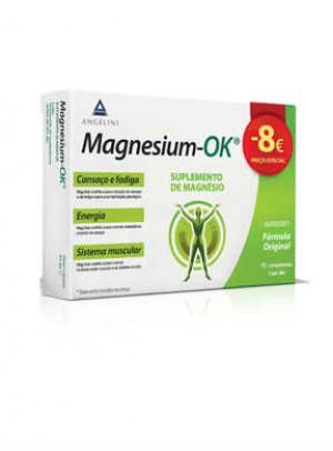 Magnesium Ok Promo Comp X 90