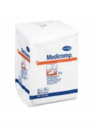 Medicomp Cpssa 7,5x7,5 Cm X 100