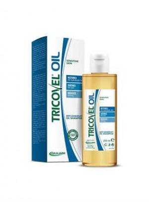Tricovel Oil Ch Caspa 200ml