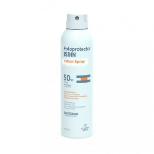 Fotoprot Isdin Locao Spray Spf50 250ml