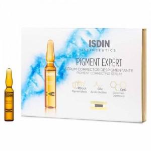 Isdinceut Pigment Exp Serum Amp 2ml X10