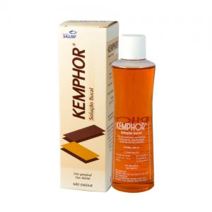 Kemphor Elix Bucal Conc 100ml