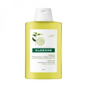 Klorane Capilar Ch Polpa Cidra 400ml