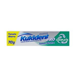 Kukident Pro Comp Cr Neutro Protese 70 G