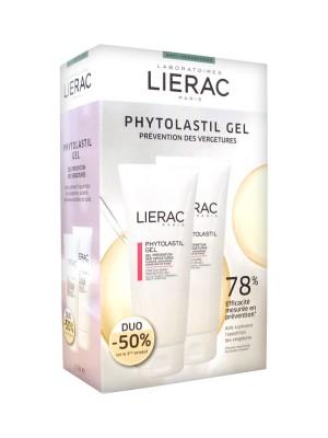 Lierac Phytolast Gel 200mlx2 +Desc50%