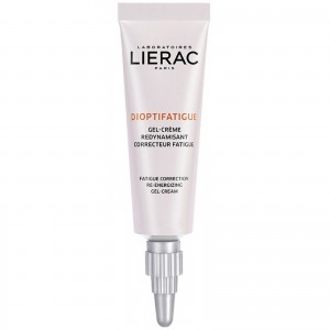LIERAC DIOPTIFATIGUE GEL CREME 15ML