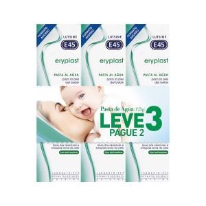 Lut E45 Eryplast Cr Pasta Ag 125gx2 + 125g