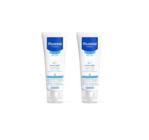Mustela Bebe Pn Cr Hydra Rost40ml Duo-50%