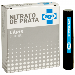 Nitrato Prata Lapis