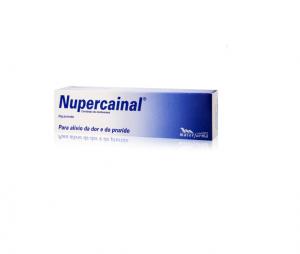 Nupercainal