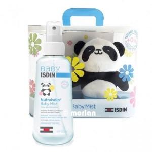 Nutraisdin Baby Mist Ag Toil 200+Of Panda