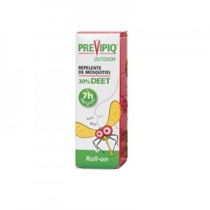 Previpiq Outdoor Roll On 50ml