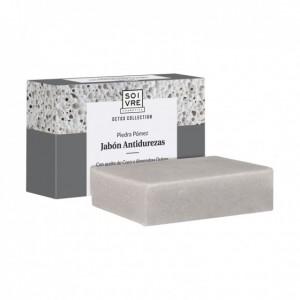 Sabonete com Pedra Pomes 125gr