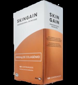 Skingain Comp X 120