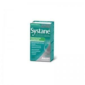Systane Hidratac Gts Oft Lubrif 10ml