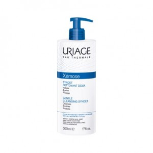 Uriage Xemose Syndet Gel Cr Limp  500ml