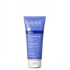 Uriage Bebe 1º Shampooing 200ml