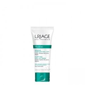 Uriage Hyseac Masc Purif Peel-Off 50Ml