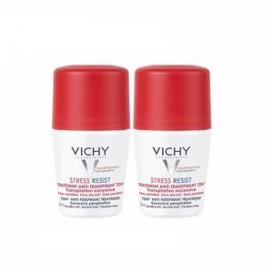 Vichy Deo Stress Res Duo+Desc 2,5e