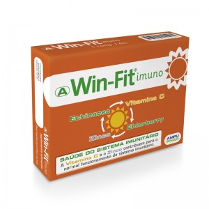 Win Fit Imuno Comp X 30