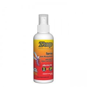 Ztop Nopic Spray Repel Mosquitos 100ml