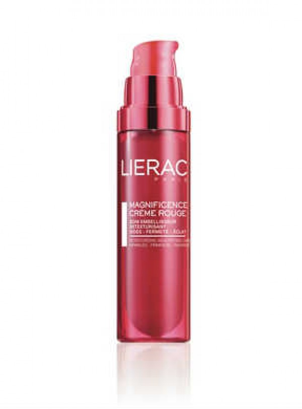 Lierac Magnificen Cr Rouge 50 Ml